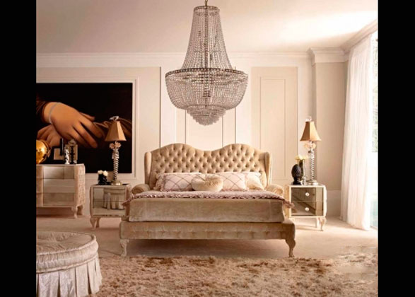 Спальни dolfi. Мисс Италия   cалон итальянской мебели